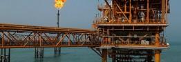 ایران در تولید گاز از قطر پیشی گرفت