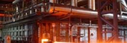مشکل تأمین آب پروژه فولاد شهرستان راور برطرف شد