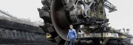 کنترل بازار زغال سنگ