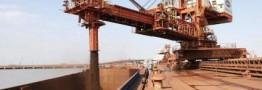 چین؛ بزرگترین واردکننده سنگ آهن جهان