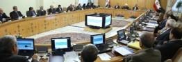 گزارش کلیات برنامه ششم در چارچوب سیاستهای اقتصاد مقاومتی به هیات وزیران ارائه شد