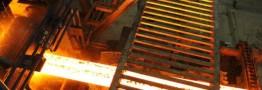 امسال صادرات فولاد چین کمی افت می کند