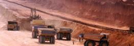 ۹۰ هزار تن لاشه سنگ معدن در اردبیل فراوری شد
