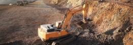 وضع عوارض بر صادرات برخی مواد خام معدنی به صلاح نبود