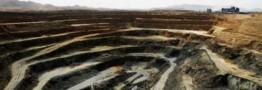 تولید سنگ آهن از معدن شماره ۲ گل گهر
