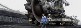 رشد قیمت سنگآهن جهانی متوقف شد