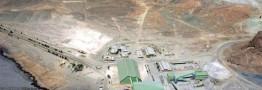 افتتاح اولین کارخانه فراوری سنگ آهن هماتیتی کشور در زرند