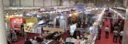 حضور ۱۲۰ شرکت خارجی در نمایشگاه معدن