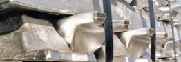 قیمت انواع فلزات در بازار بورس لندن/کبالت رکورددار قیمت ها