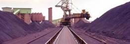 بهبود بازار سنگ آهن در چین