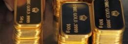 طلا کمترین قیمت یک ماه گذشته را ثبت کرد