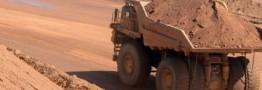 استرالیا؛ بزرگترین صادرکننده سنگ آهن جهان