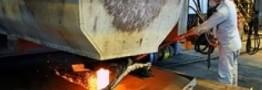 صرفهجویی ۱.۶ میلیارد ریالی در فولاد مبارکه