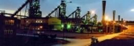 تا ٨ ماه دیگر ظرفیت فولاد کشور ۵ میلیون تن افزایش پیدا می کند
