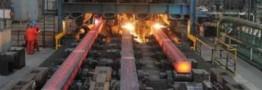 صدور فولاد ایران به اروپا طی ۳سال اخیر۸ برابر شده است
