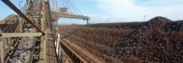 ایجاد امکان صادرات 4هزار تن سنگ آهن در هر هفته