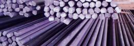کل میلگرد تولیدی ذوب آهن اصفهان در بورس کالا عرضه می شود
