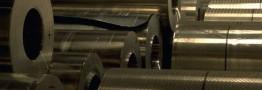 صادرات فولاد چین در کف سه سال اخیر
