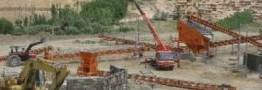 رشد ۵. ۸ درصدی صادرات صنایع معدنی