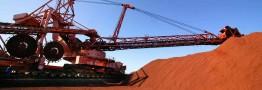 دورنمای مبهم قیمت سنگآهن