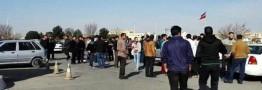 تکذیب مطالب عنوان شده کارگران کارخانه فولاد زرفام