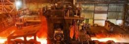 سهم ۸.۵ درصدی فولاد هرمزگان از تولید فولادکشور