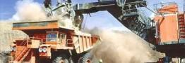 چالش های حمل ونقل درتوسعه معدن و صنایع معدنی