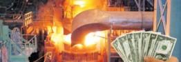 وضعیت مبهم تخصیص ارز دولتی به صنایع فولادی