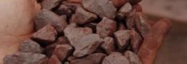 بهبود اوضاع در بازار سنگ آهن