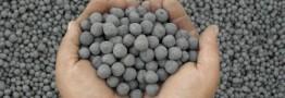 روند رو به رشد تولید گندله در«فولاد خراسان»