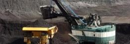 افزایش تولید محصولات معدنی شرکت های بزرگ در سال 96
