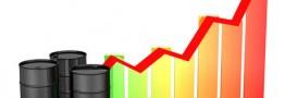 نفت برنت ۳۸ سنت گران شد