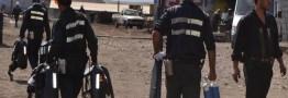 آتش نشانی که از معدن مس سونگون خود را به پلاسکو رساند/ گریه همکارانم را دیدم و راهی تهران شدم