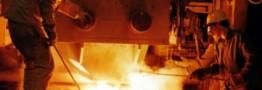 عرضه ۱۳۰ هزار تن انواع محصولات شرکت فولاد خوزستان در بورس کالای ایران