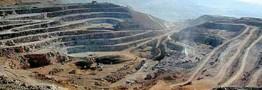 مدیریت تحریمها در معدن