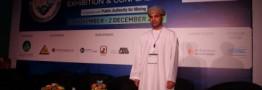 حرکت اقتصاد نفتی عمان به سمت معدن