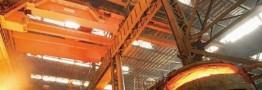 توقف تولید در کارخانه های تانگشان بدلیل آلودگی هوا