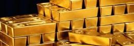 افزایش ۰.۲ درصدی قیمت جهانی طلا