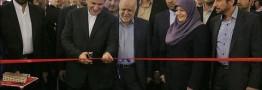 یازدهمین نمایشگاه بین المللی ایران پلاست به طور رسمی افتتاح شد