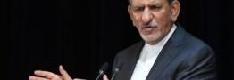 روایت جهانگیری از شکایت شرکت آمریکایی از ایران به اتهام کپیبرداری