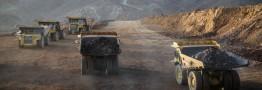 چادرملو زیستگاه یوز ایرانی را تسخیر کرد