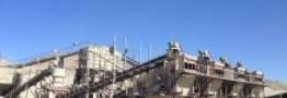 افتتاح فاز اول و آغاز عملیات اجرایی فاز دوم شرکت معدنی و سدسازی آریا جنوب ایرانیان