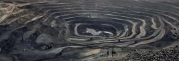 وضعیت خوب بازار سنگ آهن علی رغم مازاد عرضه