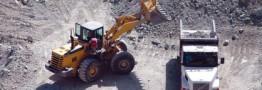 تامین امنیت شغلی کارگران معدنی