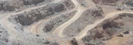 استاندار اصفهان: آماده کمک به طرح های توسعه پتاس خور و بیابانک هستیم