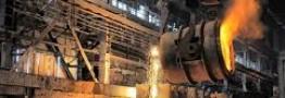 افتتاح کارخانه تولید پودر بنتونیت و گلوله فولادی توسط میدکو در کرمان