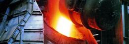 استان هرمزگان رتبه سوم در تولید فولاد خام کشور