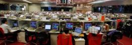 رینگ معاملاتی بورس هنگ کنگ به تاریخ پیوست/ حرکت به سوی بازار الکترونیکی