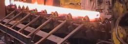 پیش بینی افزایش تقاضای فولاد در سال ۹۵