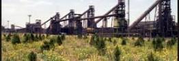 ۸ پروژه مهم ذوب آهن برای کاهش مصرف آب در سال جاری